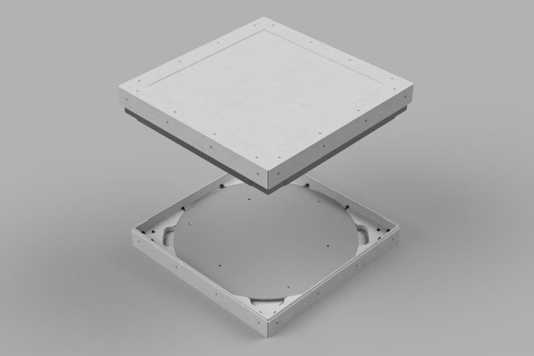 Parametric packaging