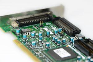 ICT-Testsystem - Prüfstand Python